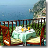Hotels on the Amalfi Coast