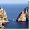 Cruises around Capri