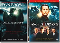 Dan Brown's Angels and Demons