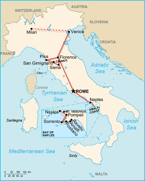 casalduni italy map pisa - photo#7