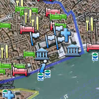 punta sabbioni camping marina di venezia